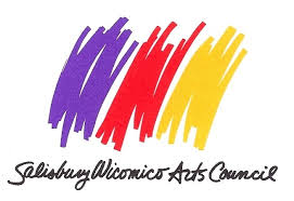 Salisbury Wicomico Arts Council Logo